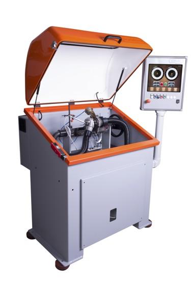 Flussometro turbocompressori Cimat-FB